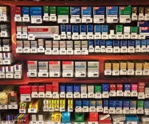 Ціни на сигарети в Україні підскочать у 6 разів