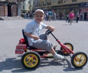 Дуже хочу додому. 11-річний франківець Владик Дубина бореться з тяжкою хворобою