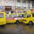 Франківські перевізники сплатять штрафи за неналежне перевезення