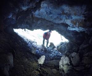 На Верховинщині досліджували печери, куди незабаром запросять туристів. ФОТО