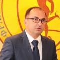 Під час сесії обласної ради депутат від БПП Сергій Басараб був обраний на керівну посаду