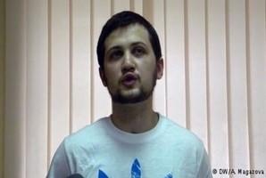 Афанасьєв пообіцяв боротися за звільнення інших в'язнів