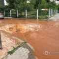 Київські Осокорки потонули