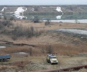 В озері на Надвірнянщині виявили тіло чоловіка