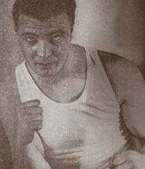 Осип Хома з Станіславова: моряк і чемпіон з боксу, який став командиром УПА