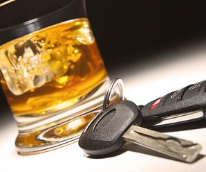 Алкоголь за кермом: як штрафують водіїв напідпитку в Європі