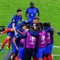 Франція вирвала перемогу над Румунією в матчі-відкритті Євро-2016
