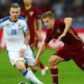 Євро-2016: Росія феєрично поступилась Словаччині