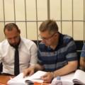 Луценко похвалився вже третім арештованим у справі Курченка