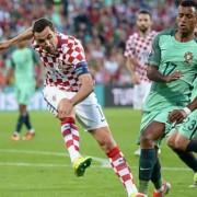 Євро-2016: Бліда Португалія в екстра-таймі вирвала перемогу над Хорватією