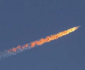 Туреччина погодилась виплатити компенсацію за збитий російський Су-24