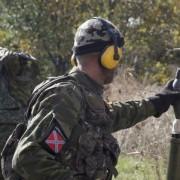 Минулої доби бойовики 36 разів обстріляли позиції сил АТО