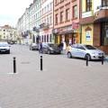 Скоро в середмістя Франківська можна буде потрапити тільки пішки, або з пропискою