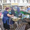 Ринки Івано-Франківська: Антисанітарія й безконтрольність