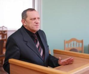 Володимир Попович очолив обласну «Спілку економістів України»