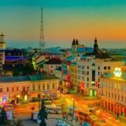 Два прикарпатських міста змагаються за звання найкрасивішого