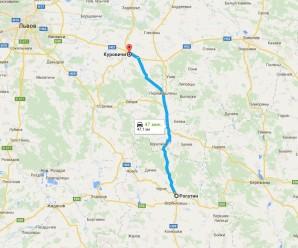 Попри виграний тендер ПБС досі не розпочала ремонт дороги Куровичі – Рогатин