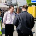 Марцінків обіцяє відправляти комунальників в зону АТО