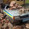 Неймовірний курйоз трапився сьогодні на Прикарпатті (фото)