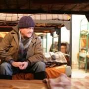 Прикарпатець, який отримав квартиру від держави, змушений проживати в будинку нічного перебування