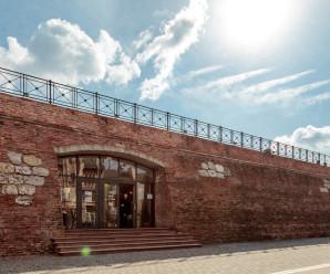 Франківські Бастіон і Палац Потоцьких увійшли у ТОП найгарніших замків і фортець України