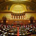 Сенат Франції розгляне пропозицію про скасування санкцій проти РФ