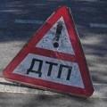 На Івано-Франківщині п'яний водій врізався в електроопору