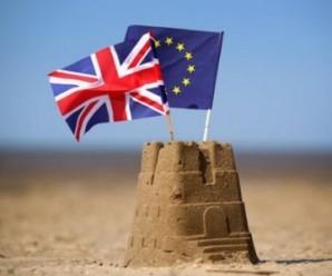 Великобританія виходить з ЄС: результати референдуму