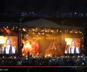 З'явилося відео пісні, яку Вакарчук присвятив Кузьмі