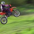 Дівчина з Прикарпаття стала чемпіонкою України з мотокросу (ВІДЕО)