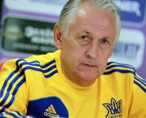 Фоменко звинуватив гравців у поразці від Північної Ірландії Джерело: fakty.ictv.ua