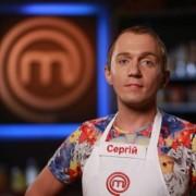 Неординарний учасник кулінарного телешоу МастреШеф Сергій Чібарь помер від інсульту