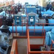 Водоканал споруджує на Пасічній нову водопровідну насосну станцію (відео)