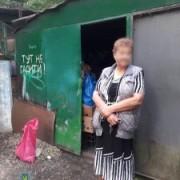 Мешканка Франківська поруч вокзалу продавала спирт на розлив