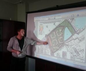 На Крихівецьких болотах планують звести багатоповерхівки з підземним паркінгом.