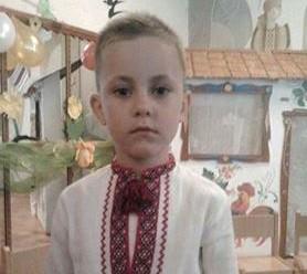 Шестирічний хлопчик з Івано-Франківська потребує допомоги
