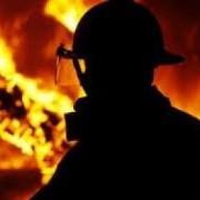 В Косові під час пожежі обгоріла чотирирічна дитина