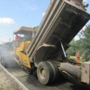 В Івано-Франківську побільшало відремонтованих доріг