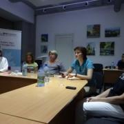 В Івано-Франківську розробляють дорожню карту для розвитку бізнесу