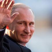 Користувачі соцмереж дали Путіну нове прізвисько. Тішились всі