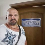 """Соцмережі """"підірвало"""" відео Вірастюка з іменного номера Іво Бобула"""