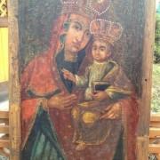 Біля чудотворної ікони будуть молитися в Івано-Франківську, щоб зцілитися від безпліддя