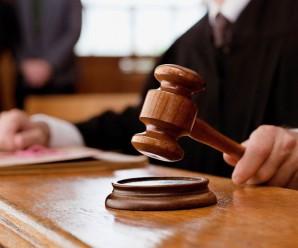 На Прикарпатті судитимуть голову сільради,який підробив документи,щоб приватизувати землю вартістю 1,3 млн. грн.