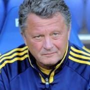 Футбол: Маркевич очолив комітет національних збірних ФФУ
