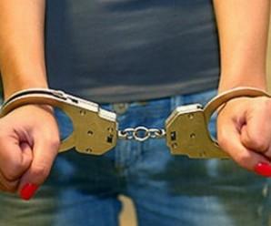 29-річна франківчанка пограбувала свою товаришку