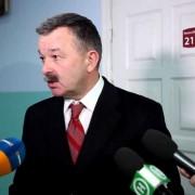 Кабінет міністрів України звільнив Романа Василишина з посади заступника міністра охорони здоров'я