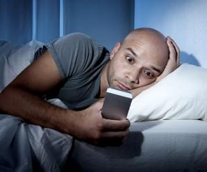 7 речей, які не можна робити перед сном (фото)