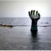 На березі прикарпатської річки люди знайшли труп пенсіонерки. Наразі експерти встановлюють причину смерті