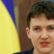 Савченко планує стати президентом: Україні потрібен диктатор