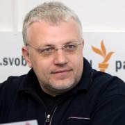 Сьогодні Київ попрощається із загиблим журналістом Шереметом